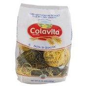 Colavita Tagliolini Nest (Green/White) Pasta