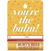 Burt's Bees Lip Balm
