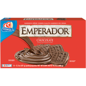 Gamesa Chocolate Cookies