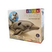 Intex Giant Dolphin Inflatable Swimming Pool Raft
