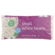 Food Club Small White Beans