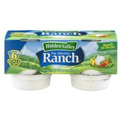 Hidden Valley The Original Ranch Dressing To-Go Single Cups