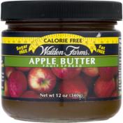 Walden Farms Fruit Spread, Apple Butter