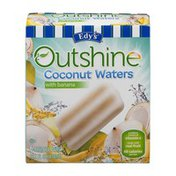 Outshine Coconut Waters with Banana