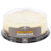 Chuckanut Bay Foods New York Cheesecake