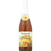 Martinelli's Lemonade, Sparkling Prickly Passion