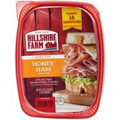 Hillshire Farm Ultra Thin Sliced Lunchmeat, Honey Ham, 32 oz.