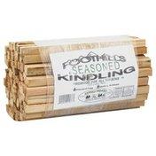 Foothills Brewing Kindling, Seasoned