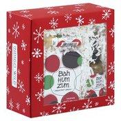 Bah Hum Zum Gift Pack, Peppermint-Almond