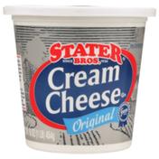 Stater Bros Original Cream Cheese