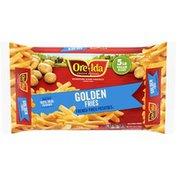 Ore-Ida Golden French Fries Fried Frozen Potatoes Value Size