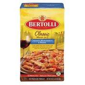 Bertolli Chicken Margherita And Penne Pasta