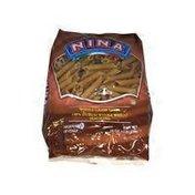 Nina Whole Wheat Penne Ziti