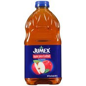 Jumex Apple Cocktail from Concentrate  Juice