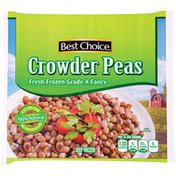 Best Choice Southern Style Crowder Peas