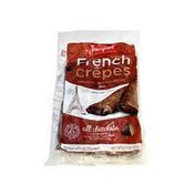 Jacquet French Crepes