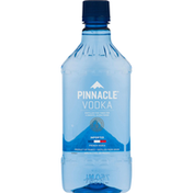Pinnacle Original Vodka Traveler