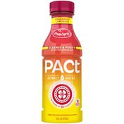 Ocean Spray Cranberry Lemonade Water Beverage