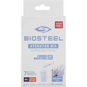 BioSteel Hydration Mix, White Freeze Flavor