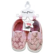 Rising Star Shoes, Shoe Size 3, 9-12 Months