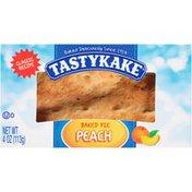 Tastykake Peach Baked Pie