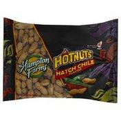 Hampton Farms Peanuts, Hatch Chile Flavor
