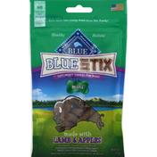 Blue Dog Treats, Natural, Mini, Lamb & Apples