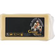 Les Petites Fermieres Gouda Cheese