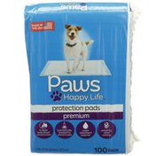 Paws Happy Life Protection Pads