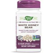 Nature's Way White Kidney Bean
