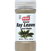 Badia Spices Bay Leaves, Ground