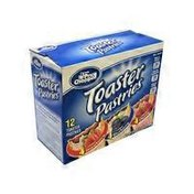 PICS Frosted Toaster Pop Variety Pack