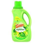 Gain Liquid Fabric Softener, Original Scent