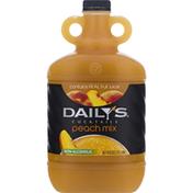 Daily's Peach Mix