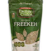Nature's Earthly Choice Freekeh, Cracked