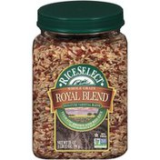 RiceSelect Texmati Brown & Red Rice