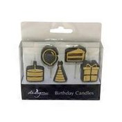 Design Design Timeless Birthday Celebration Candle Set