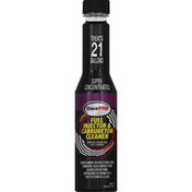 Race Pro Fuel Injector & Carburetor Cleaner, Super Concentrated