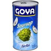 Goya Guanabana Soursop Nectar