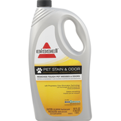 Bissell Pet Stain & Odor, Professional Strength Formula