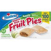 Hostess Apple Fruit Pies