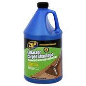 Zep Extractor Carpet Shampoo, Professional Strength