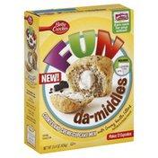 Betty Crocker Cupcake Mix, Cookies and Creme