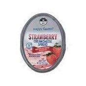 Happy Farms Strawberry Soft Spread Cream Cheese