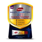 Carmex Multi-Symptom 3-in-1 Cold Sore Treatment