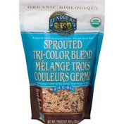 Lundberg Family Farms Organic Sprouted Tri-Color Belnd Rice
