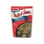 Kingston Marketing Co. Vt Pasta & Alfredo Sauce