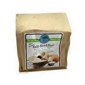 Authentic Foods All Purpose Multi-Blend Gluten Free Flour