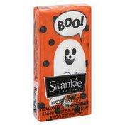 Swankie Hankies Pocket Tissues, Halloween Ghost, 3 Ply