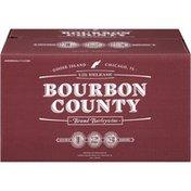 Goose Island Beer, Co. Bourbon County Barleywine Beer